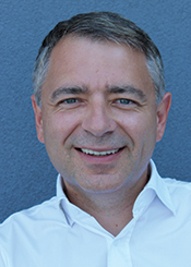 Robert Kralovics, PhD Independent principal investigator, CeMM Research Center for Molecular Medicine; Vienna, Austria