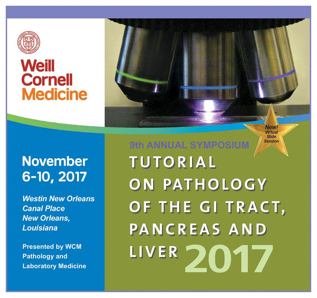 Weill Cornell Pancrease-liver 2017 - new image