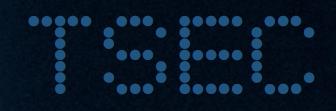 TSEC logo