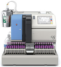 Tosoh g8 hplc analyzer youtube.